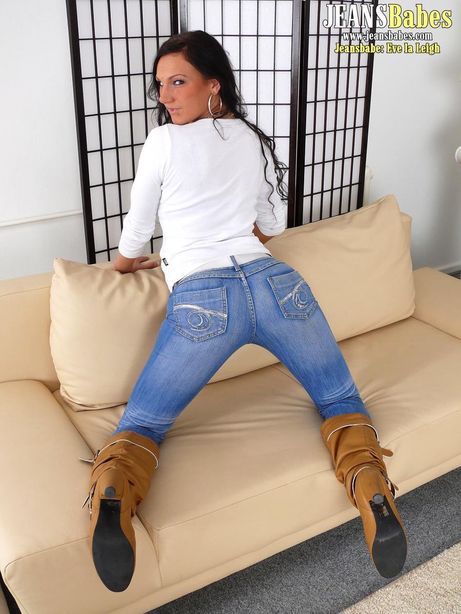 Top JeansGirl Eve