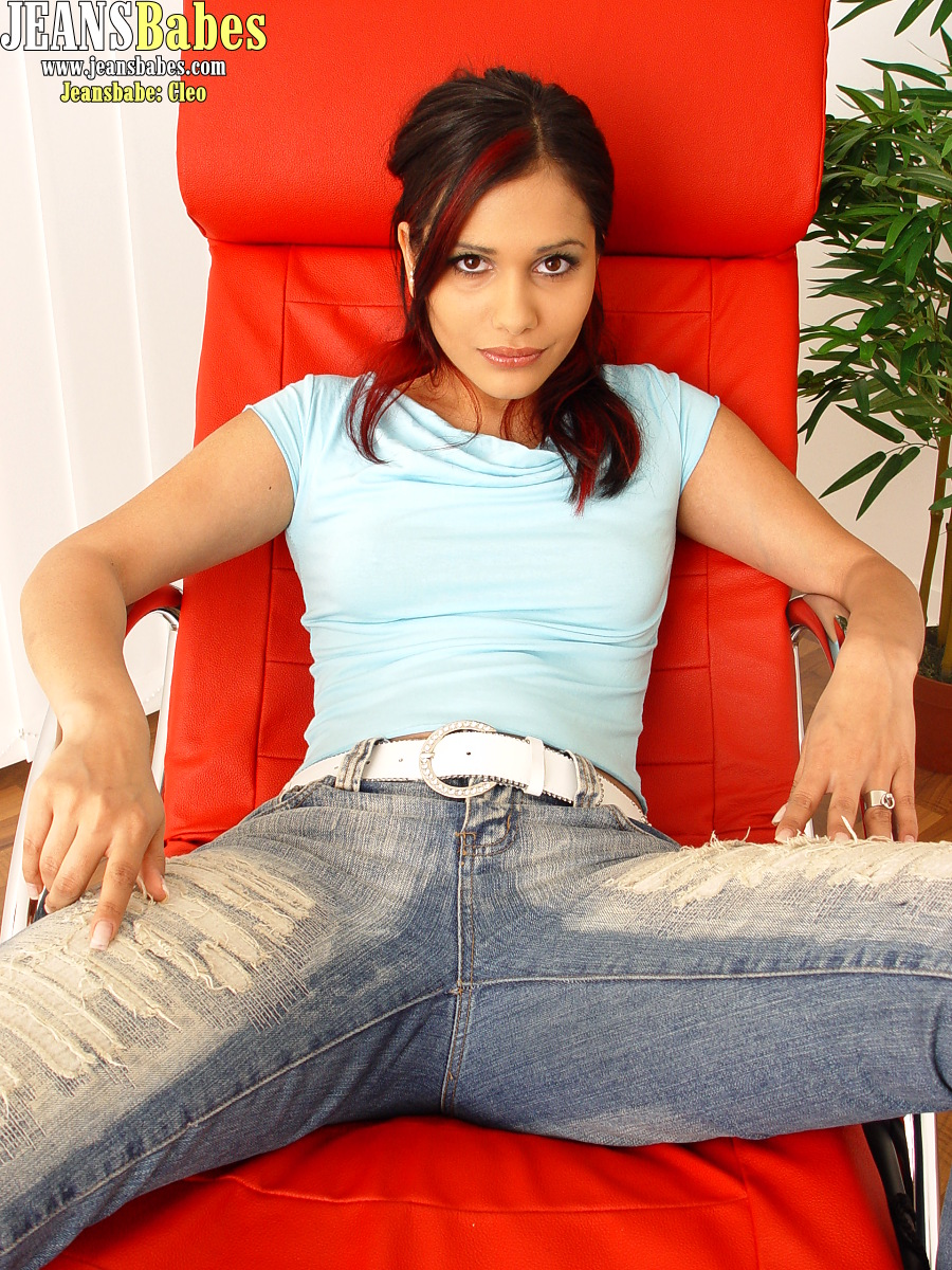 jeansbabes     hot babes in jeans