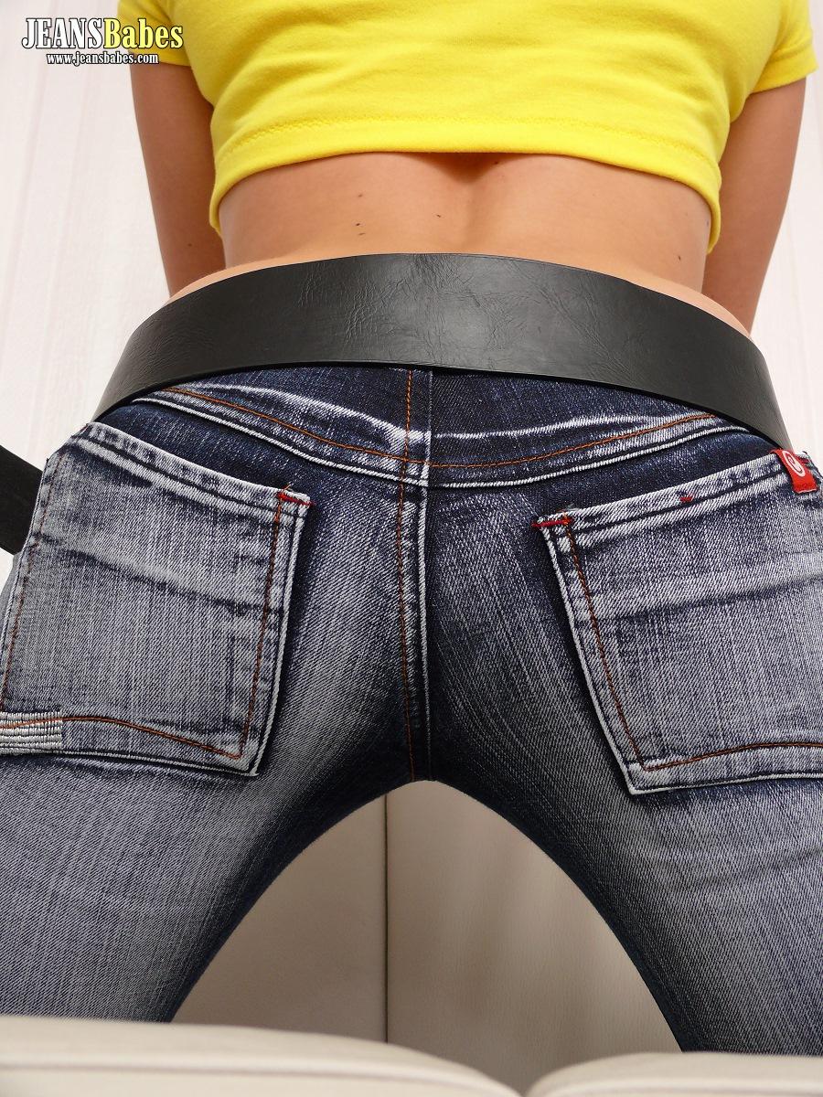 Sexy Blondine in den Arsch gefickt PORNOHIRSCHcom